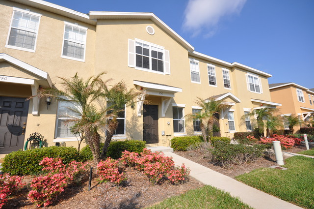 Winter Garden - Daniel's Landing Town Home – Ocoee Property Management Services