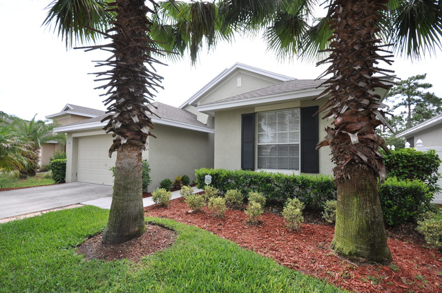 Lake Nona - Enclave Community Single Family Management