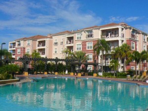 Orlando Residential Condominium and Town Home Management