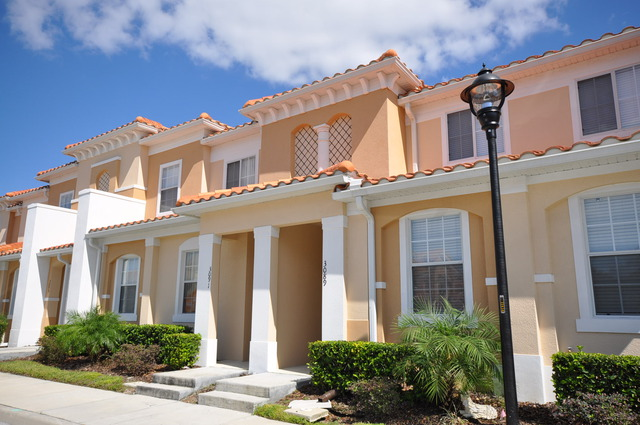 Kissimmee - Compass Bay – Kissimmee Property Management Services